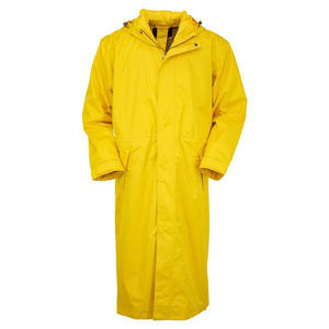 Packable Rain Duster, Waterproof Women's Large